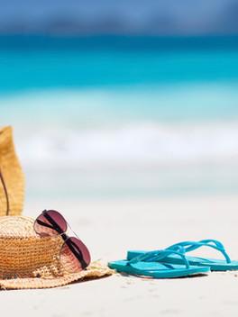 Best Beach Travel Accessories