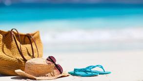 Le stress des vacances...