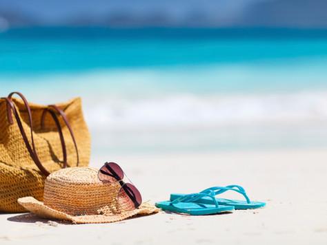 5 benefícios de tirar férias