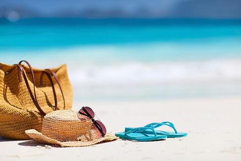 Strand-vakantie