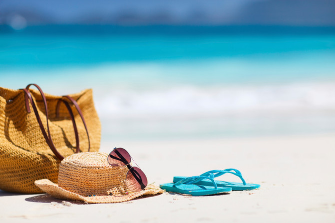Going on holiday? Here are some top tips for keeping your home secure while you're away: