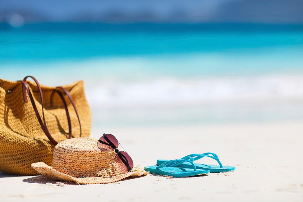 imagen playa