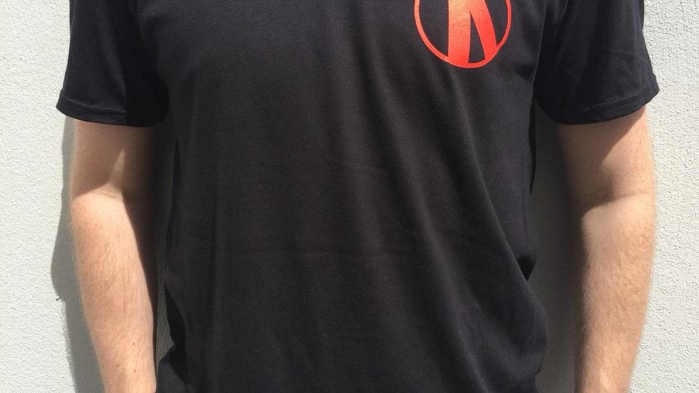 Modem Classic Symbol RED