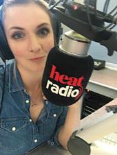 Presenting Heat Studio