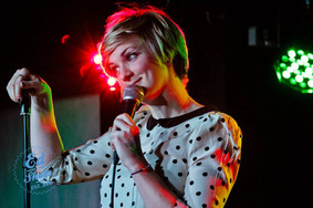 Andrea Fox Stand Up Comedy