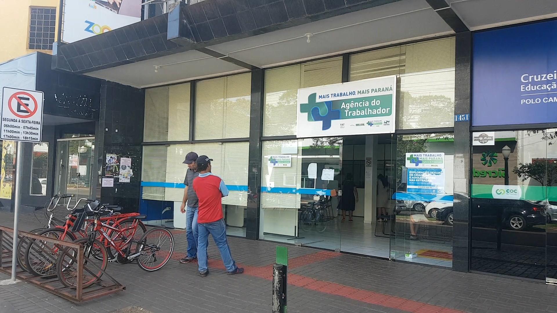 Agência do Trabalhador presta informações sobre contratações da Havan