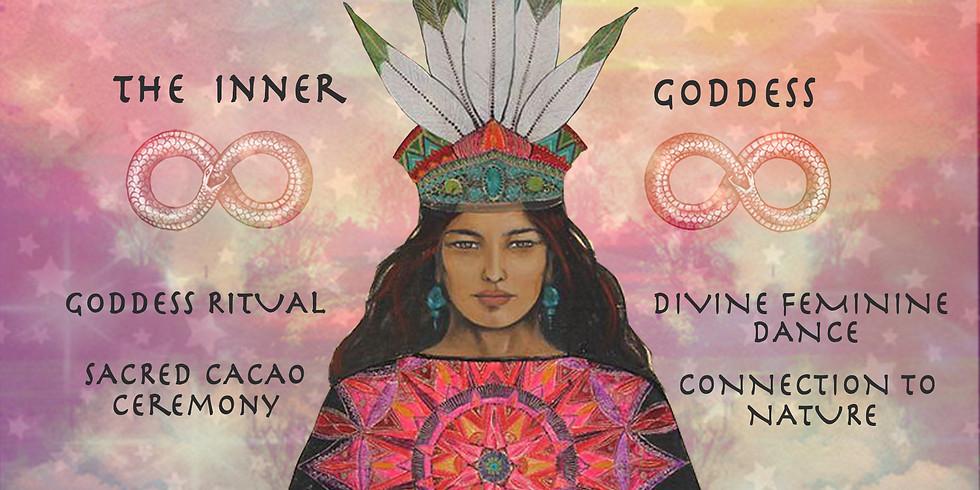The Inner Goddess *Weekend Retreat (1)