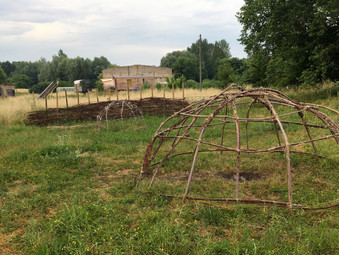 INVITE // Community Work // Outdoor Centre of Light 25.07.21