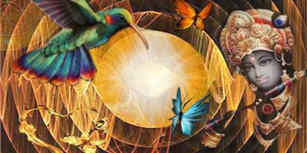 Sacred Spirit of Sound: a Mystical Journey