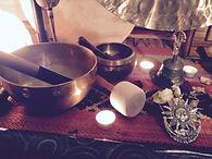 Sound Healing, Klangheilung