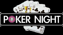 Poker Night is Back!!!!
