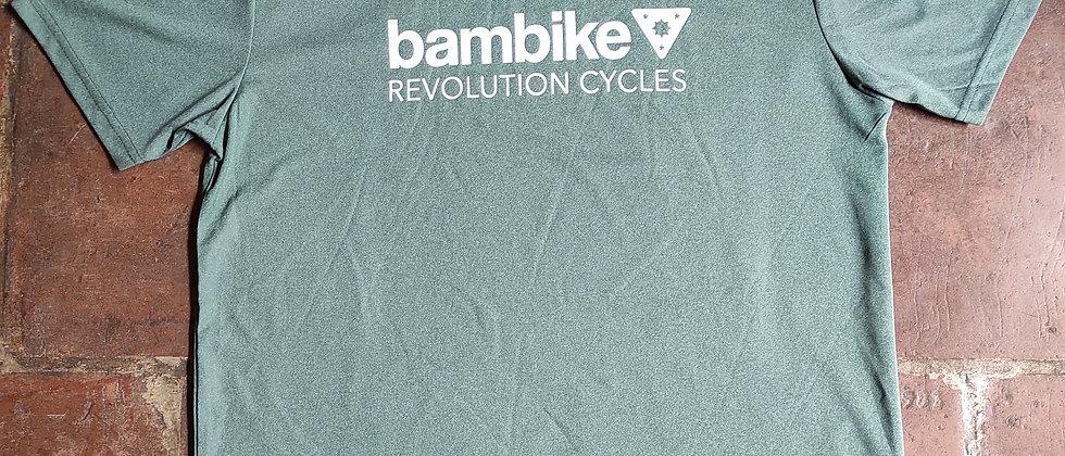 Bambike Drifit T-shirt
