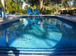 "Pool House ""Bay"""
