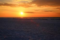 Sonnenuntergang Anna Maria Island