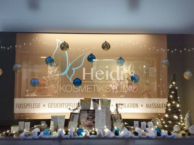 Heidi's Kosmetikstudio