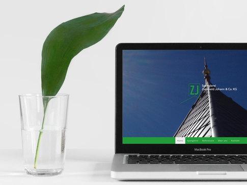 Web-Design Spenglerei Ziernheld_bearbeit