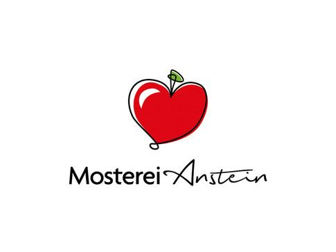 Mosterei Anstein - Logo