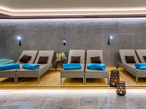 Sesvenna SPA - Alpin & Relax Hotel DAS G