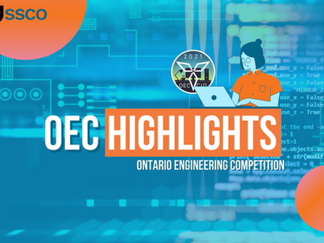 OEC 2021 Highlights