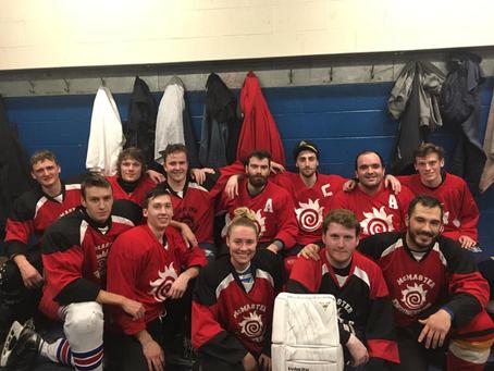 ESSCO Hockey Tournament 2019
