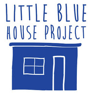 LITTLE BLUE HOUSES