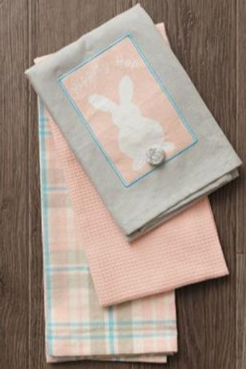 Easter Tea Towels