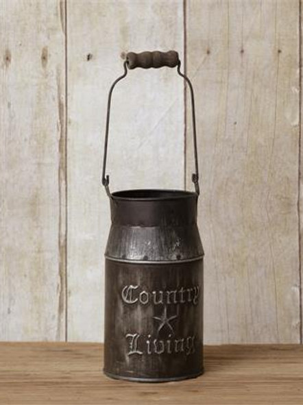 Small Milk Can