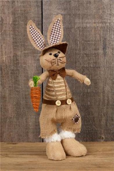 Bunny in Suspenders