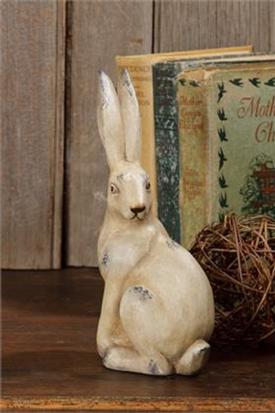 Sitting Rabbit (2Pk)