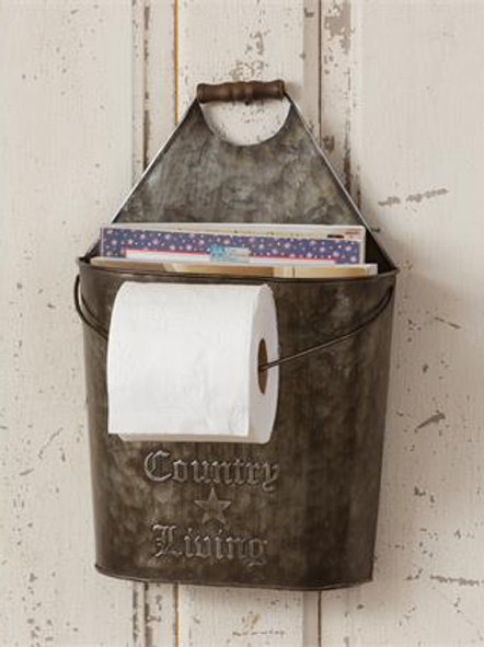 Country Living TP Holder