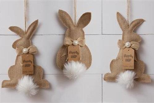Bunny Wall Decor