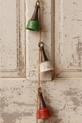 Garland -Long Hand Bells