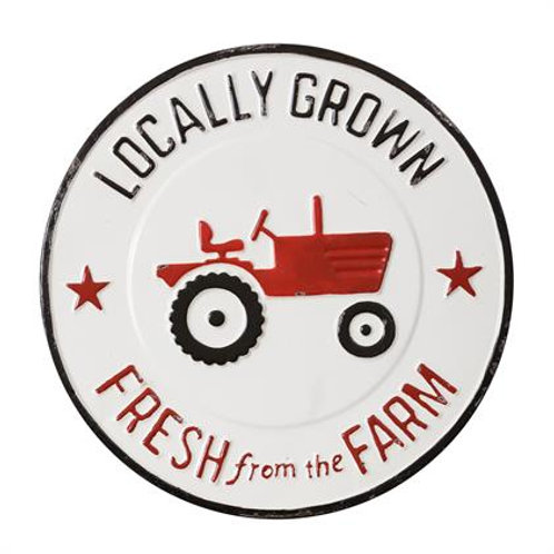 Fresh from the Farm - Sign