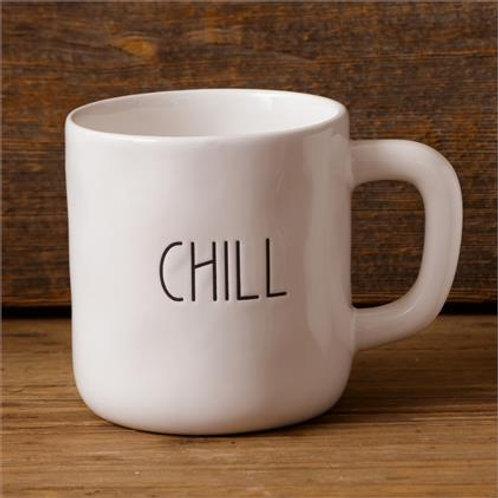 Ceramic Mug (2Pk) Chill