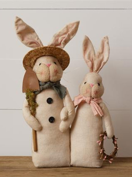 Bunny Couple