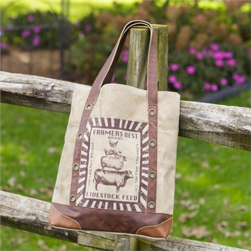 Farmers Best Tote Bag