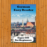 German Easy Reader