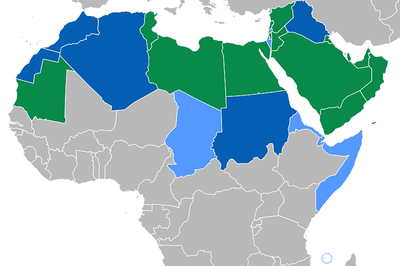 Arabic Speaking World.png
