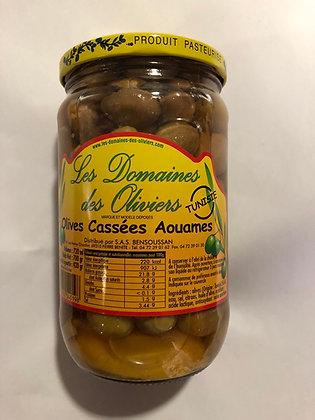 Olives aouames