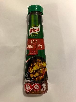 Sauce sweet chili knorr