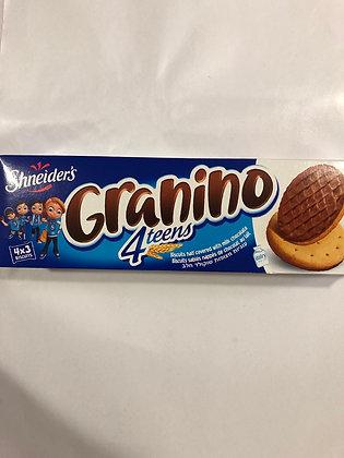 Biscuits granino au lait