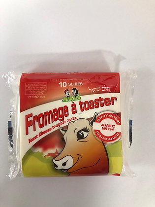 Fromage a toaster emmental