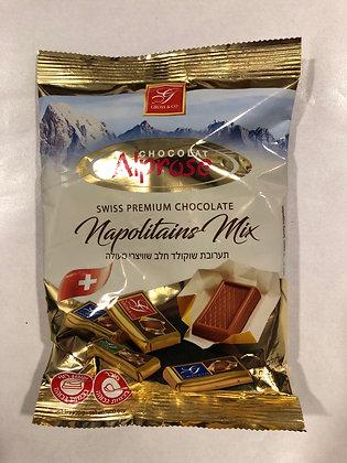 Napolitains mix halavi pessah