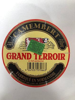 Camembert grand terroir