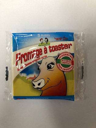 Fromage a toaster mozza