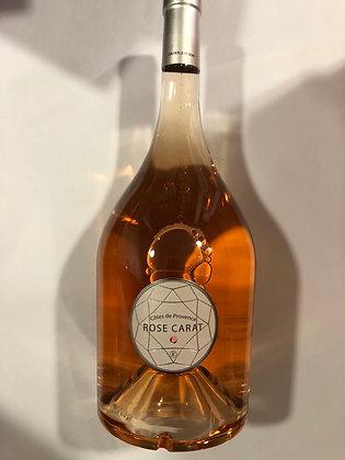 Magnum rosé carat
