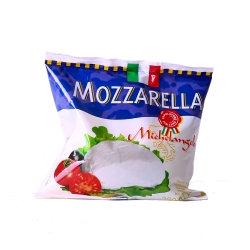 boule mozzarella 120g