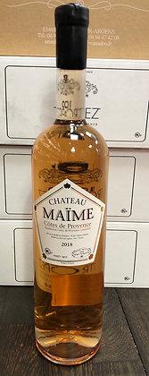 Vin rosé - jéroboam 3L - Maime
