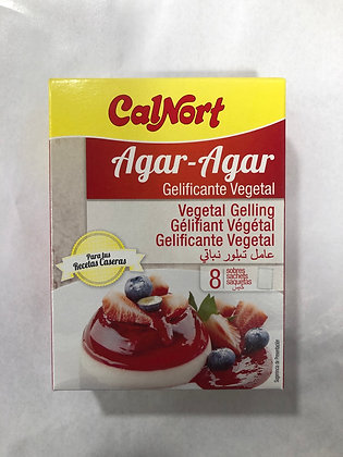 Agar agar gelatine casher pessah