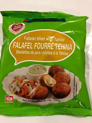Falafel fourré